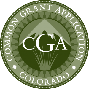 Colorado-Common-Grant-Application