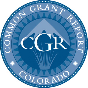 Colorado Common Grant Application