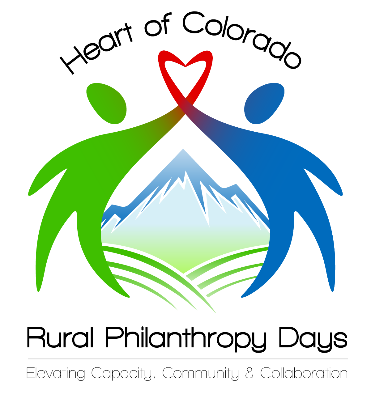 Rural Philanthropy Days Heart of Colorado, Anschutz Family Foundation